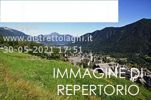WebCam Cheggio (1500 mt.)
