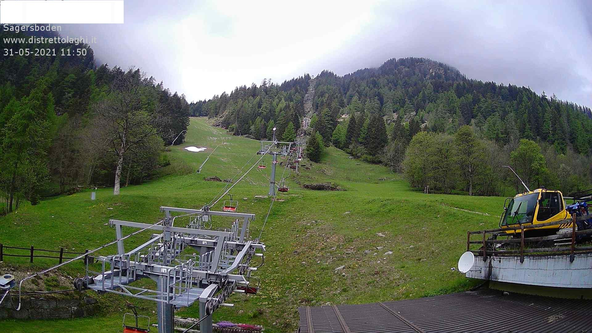 Webcam <br><span> sagersboden</span>